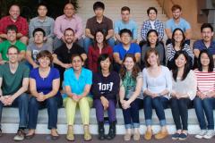 Simmons Lab 2013