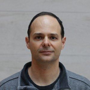 Eric Strohm