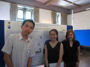 Ruogang, Emily and Kristine - UTCMl